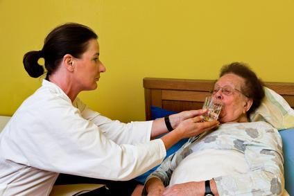 Das Pflegestärkungsgesetz –Ein Schritt in die richtige Richtung?
